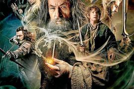 No se pierda... El Hobbit: La desolación de Smaug
