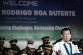 Duterte pondrá fin a las apuestas por internet en Filipinas