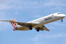 Volotea lanzará en mayo una nueva ruta Palma-Bilbao
