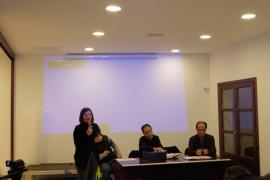 El Consell trata los 'falsos urbanos' de Sant Joan en la reunión para explicar las normas subsidiarias a los vecinos