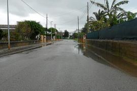 La antigua carretera de Cala Bona será objeto de reforma