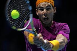 Nadal y Djokovic se disputan el favor de Maradona