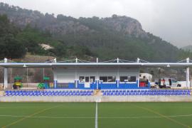 El Ajuntament de Andratx anuncia mejoras en las instalaciones deportivas del municipio