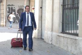 Horrach saldrá de la Fiscalía el 30 de abril con o sin sentencia de 'Nóos'