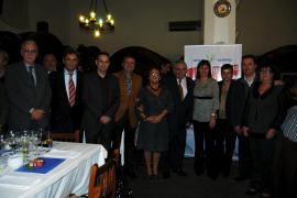 INCA - GRUPO SERRA - LA DELEGACION DEL GRUP SERRA EN INCA CUMPLE 25 AÑOS.