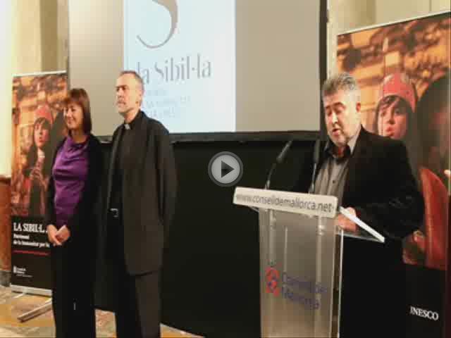 La Sibil·la sonará en el museo Reina Sofía