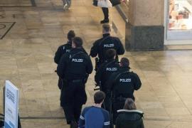 Detenidos dos hermanos en Alemania bajo sospecha de preparar un atentado
