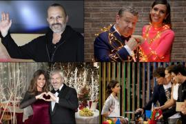 El humor y la música, dos clásicos en la Nochebuena y Navidad televisivas