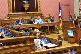 El pleno del Consell aprueba definitivamente sus presupuestos para 2017