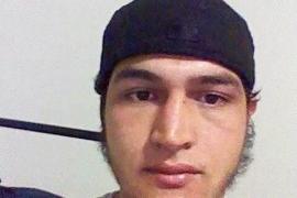 Anis Amri juró lealtad a Estado Islámico antes de perpetrar el atentado de Berlín
