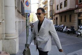 El juez declara 'compleja' la investigación sobre la presunta corrupción en la Policía Local de Palma