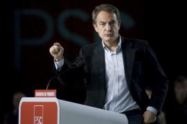 Zapatero discrimina al sector turístico balear en la cumbre de La Moncloa