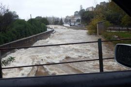 El Consejo de Ministros aprueba ayudas para las zonas afectadas por las lluvias