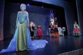 'Frozen', un musical con «magnetismo»