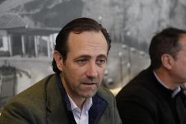 José Ramón Bauzá: «El congreso del PP pivotará entre Biel Company y yo»