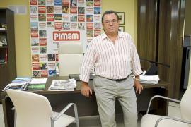 Juan Cabrera anuncia que no optará a ser reelegido presidente de la PIMEM