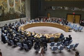 El Consejo de Seguridad de la ONU exige el fin de los asentamientos israelíes