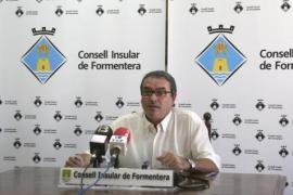 Dimite el vicepresidente del Consell de Formentera tras ser detenida su mujer por narcotráfico
