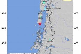 Un terremoto de 7,6 grados provoca una alerta de tsunami en Chile