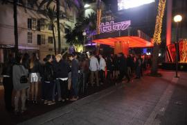 Fiesta de Nochebuena en Mallorca