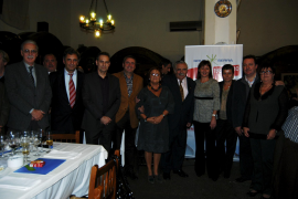 Grup Serra Inca