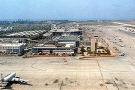 Son Sant Joan, un aeropuerto 'mecano' que no para de crecer a base de récords
