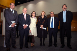 Moncloa incorpora a Globalia y Riu a la reunión de mañana sábado con ZP