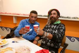 Cena de Nochebuena en la Llar Eivissa