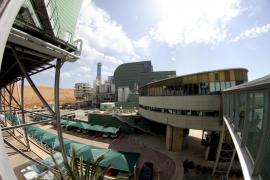 Un inversor chino adquiere el 60 % de las acciones de la incineradora de Son Reus