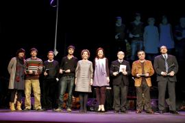Catalunya y Balears se reparten los premios Ciutat de Palma
