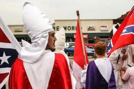 Cancelan un 'reality' sobre el Ku Klux Klan poco antes de su estreno