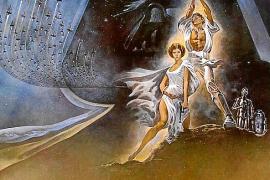 No se pierda... Star Wars Episodio IV: Una nueva esperanza