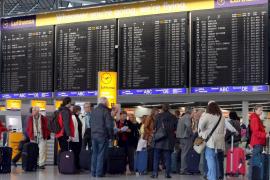 Eurowings amplía las rutas desde Palma
