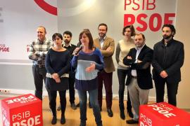 El PSIB insiste en que la celebración del congreso del PSOE debe hacerse «lo antes posible»