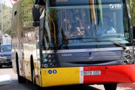 Modificaciones en los autobuses interurbanos del Raiguer y El Pla