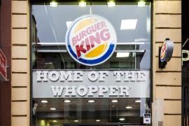 La inocentada anticipada de Burger King España