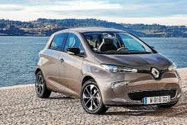 Renault ZOE, un paso más en la movilidad sostenible