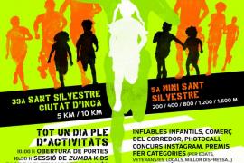 La Sant Silvestre de Inca pasa a ser una carrera con dos distancias para «potenciar el atletismo»