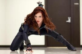 Scarlett Johansson ha sido la actriz más taquillera de 2016