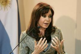 La Justicia procesa a la expresidenta argentina Cristina Fernández por corrupción