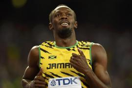 Usain Bolt y Simon Biles, elegidos deportistas del año