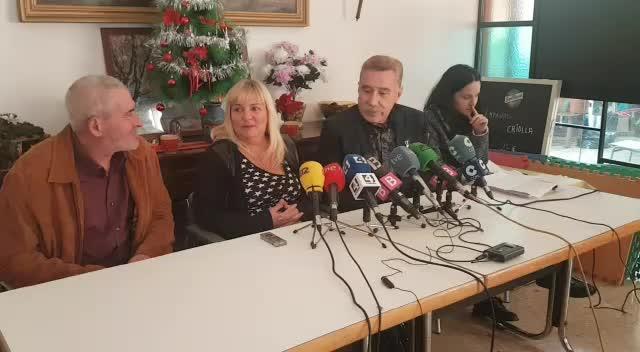 Los padres de la niña agredida en el colegio de Son Roca presentan una querella contra la directora y dos profesoras
