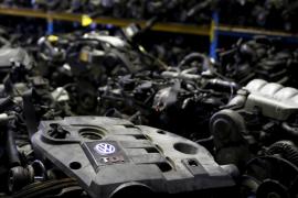 Condenan a Volkswagen a pagar 500 € a una clienta de Mallorca por el 'dieselgate'