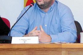 El Ajuntament de Marratxí se queja de que no puede utilizar 11 millones por la 'ley Montoro'