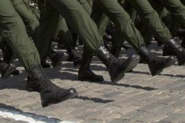 El Círculo Balear quiere que las Fuerzas Armadas desfilen el 31 de diciembre en la Diada de Mallorca
