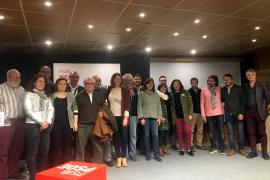 El PSIB conmemora los 25 años del primer alcalde socialista de Felanitx