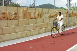 La oposición de Son Servera se ve reforzada por la decisión del Supremo sobre el carril bici