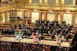 La Strauss Festival Orchestra dará la bienvenida a 2017 con música y danza