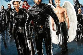 No se pierda... X-Men: La decisión final
