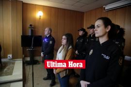 Cuatro años de prisión para la joven que provocó un accidente con tres fallecidos en Portals